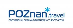 logo poznańskiej lokalnej organizacji turystycznej