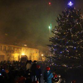 Jarmark Bożonarodzeniowy w Gnieźnie