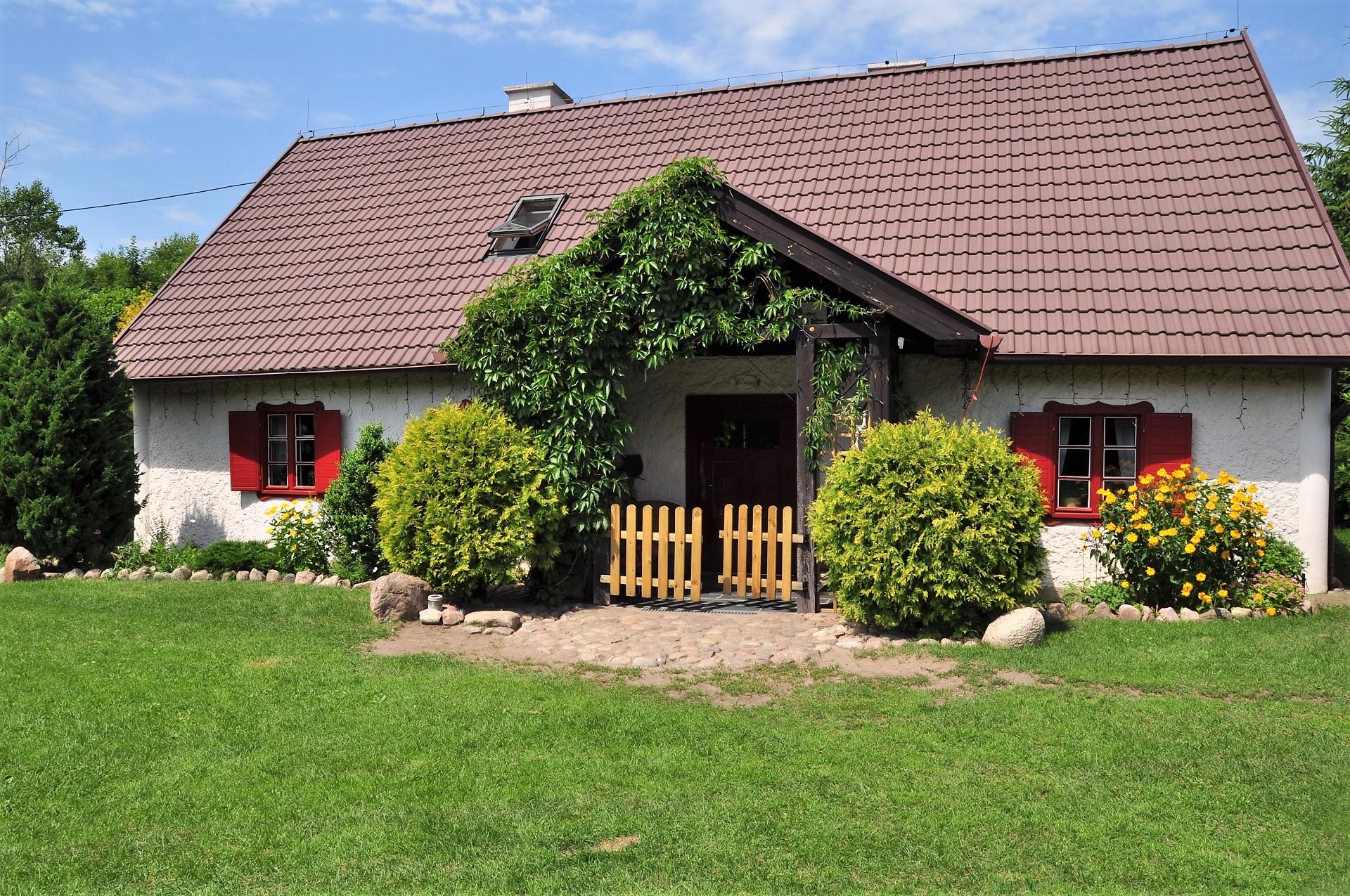 Chata Olenderska, gospodarstwo agroturystyczne w Wielkopolsce